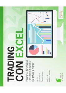 Libro Trading con Excel - Petrelli e Cesarini - Edizioni LSWR