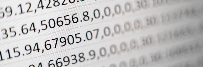 Analizzare i dati con Excel